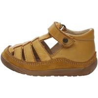 Zapatos Niños Sandalias Falcotto 1500726 01 Marrón