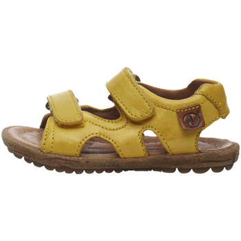Zapatos Niños Sandalias Naturino 0502430 01 Amarillo