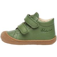 Zapatos Niños Botas de caña baja Naturino 2012904 01 Verde