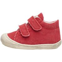 Zapatos Niños Zapatillas altas Naturino 2012904 54 Rojo