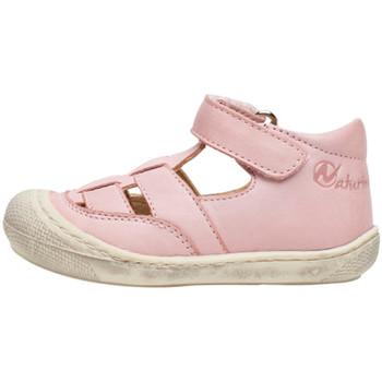 Zapatos Niños Sandalias Naturino 2013292 04 Rosado