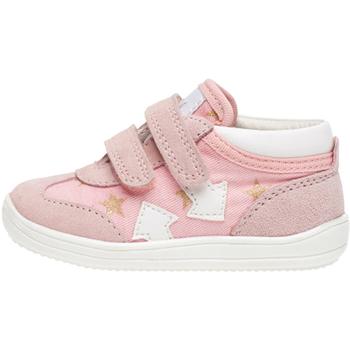 Zapatos Niños Deportivas Moda Naturino 2014916 02 Rosado