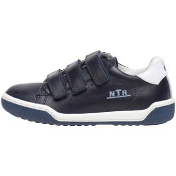 Zapatos Niños Deportivas Moda Naturino 2014896 01 Azul