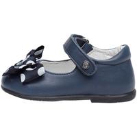 Zapatos Niños Bailarinas-manoletinas Naturino 2014721 01 Azul