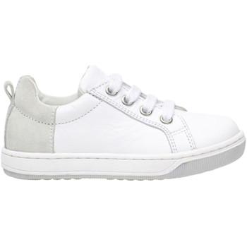 Zapatos Niños Deportivas Moda Naturino 2013672 04 Blanco