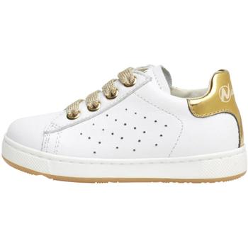 Zapatos Niños Zapatillas bajas Naturino 2013500 02 Blanco