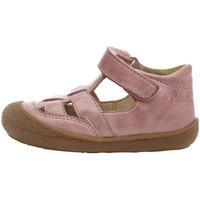 Zapatos Niños Sandalias Naturino 2013292 01 Rosado