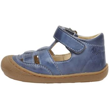 Zapatos Niños Sandalias Naturino 2013292 01 Azul
