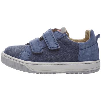 Zapatos Niños Zapatillas bajas Naturino 2013045 03 Azul