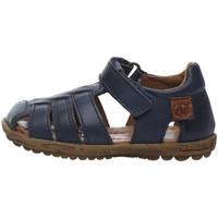 Zapatos Niños Sandalias Naturino 1500724 01 Azul