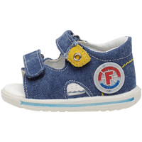 Zapatos Niños Sandalias Falcotto 1500824 01 Azul