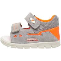 Zapatos Niños Sandalias Falcotto 1500839 02 Gris