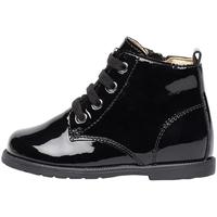 Zapatos Niños Botas de caña baja Falcotto 2014111 02 Negro