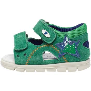 Zapatos Niños Sandalias Falcotto 1500837 02 Verde