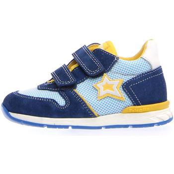 Zapatos Niños Deportivas Moda Falcotto 2012389 01 Azul