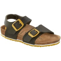 Zapatos Niños Sandalias Birkenstock 1015754 Verde