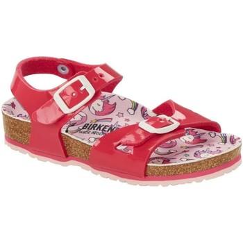 Zapatos Niños Sandalias Birkenstock 1018862 Rosado