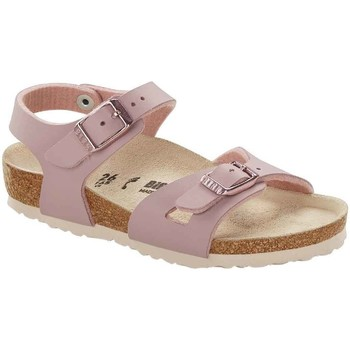 Zapatos Niños Sandalias Birkenstock 1019114 Rosado