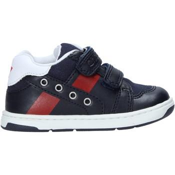 Zapatos Niños Deportivas Moda Chicco 01065653000000 Azul
