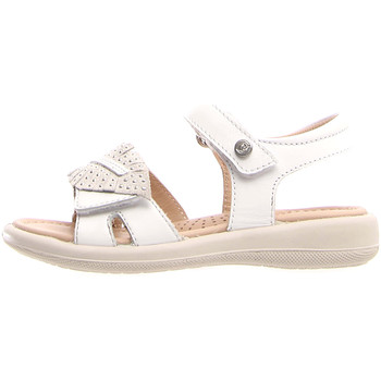 Zapatos Niños Sandalias Naturino 502731 03 Blanco
