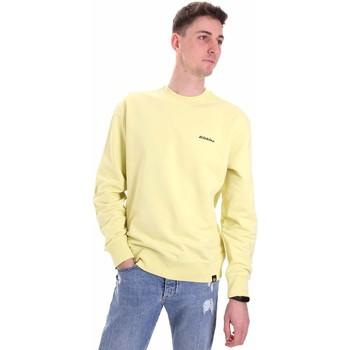 textil Hombre Sudaderas Dickies DK0A4XCRB541 Amarillo
