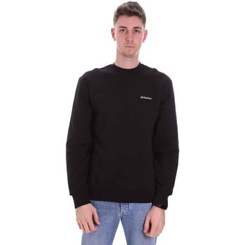 textil Hombre Camisetas manga larga Dickies DK0A4XCRBLK1 Negro