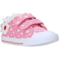 Zapatos Niños Deportivas Moda Chicco 01065684000000 Rosado