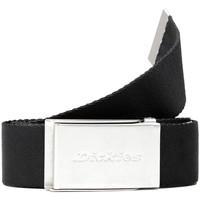 Accesorios textil Cinturones Dickies DK0A4XBYBLK1 Negro