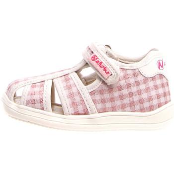 Zapatos Niños Sandalias Naturino 4000664 03 Rosado