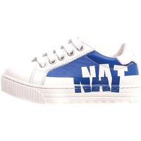 Zapatos Niños Deportivas Moda Naturino 2014872 01 Blanco