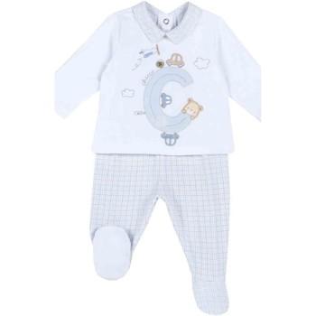 textil Niños Trajes y corbatas Chicco 09076647000000 Azul