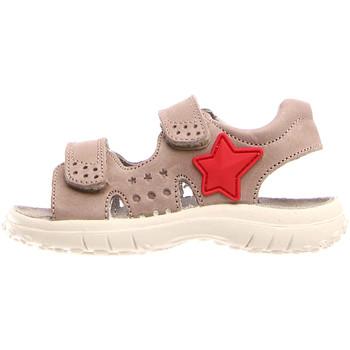 Zapatos Niños Sandalias Naturino 502451 01 Beige