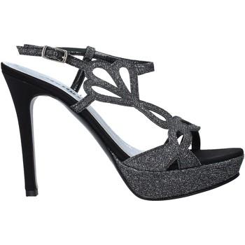 Zapatos Mujer Sandalias Melluso HJ469N Negro