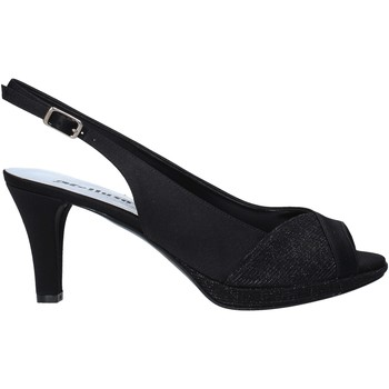 Zapatos Mujer Sandalias Melluso HJ405S Negro