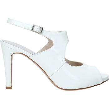 Zapatos Mujer Sandalias Melluso HS824 Blanco