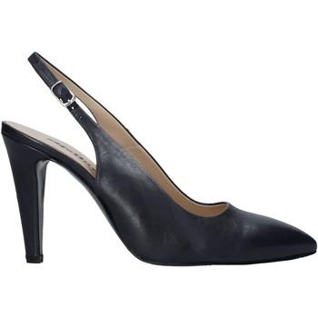 Zapatos Mujer Zapatos de tacón Melluso HD077 Azul