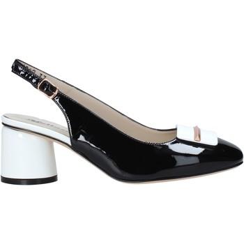 Zapatos Mujer Sandalias Melluso HM110 Negro