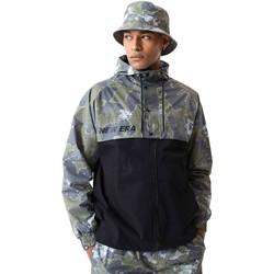 textil Hombre Chaquetas New-Era 12590878 Negro