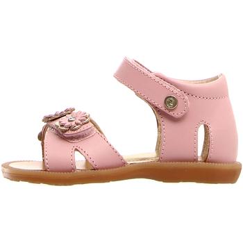 Zapatos Niños Sandalias Naturino 502671 01 Rosado