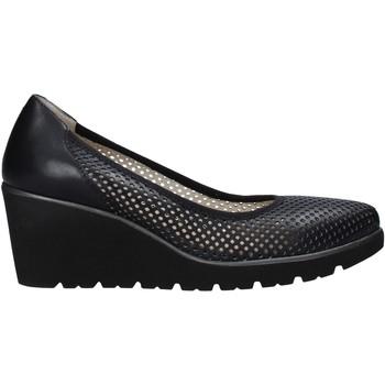 Zapatos Mujer Bailarinas-manoletinas Melluso R2510X Negro