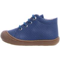 Zapatos Niños Deportivas Moda Naturino 2012889 87 Azul