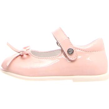 Zapatos Niños Bailarinas-manoletinas Naturino 2012962 01 Rosado