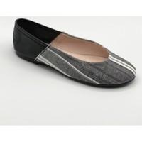 Zapatos Mujer Bailarinas-manoletinas By Peppas B PENGUIN Blanco