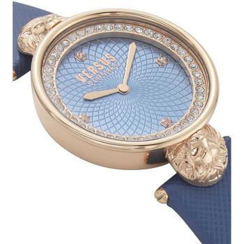 Relojes & Joyas Mujer Relojes analógicos Versus by Versace VSP331618, Quartz, 34mm, 5ATM Oro