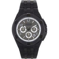 Relojes & Joyas Hombre Relojes analógicos Versus by Versace VSPEW0419, Quartz, 46mm, 5ATM Negro
