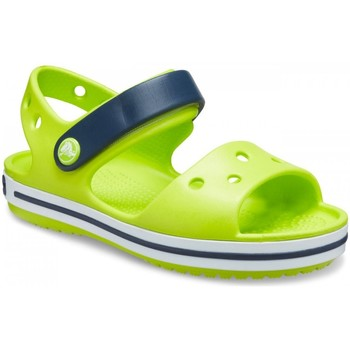 Zapatos Niños Sandalias Crocs CR.12856-LIPU Lime punch