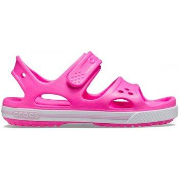 Zapatos Niños Sandalias Crocs CR.14854-ELPK Electric pink