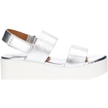 Zapatos Mujer Sandalias Steve Madden RACHEL Plateado