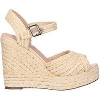 Zapatos Mujer Sandalias Steve Madden STANTON Beige