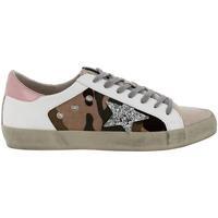 Zapatos Deportivas Moda Corina C-1060 multicolor